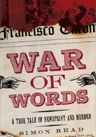 War of Words Cover