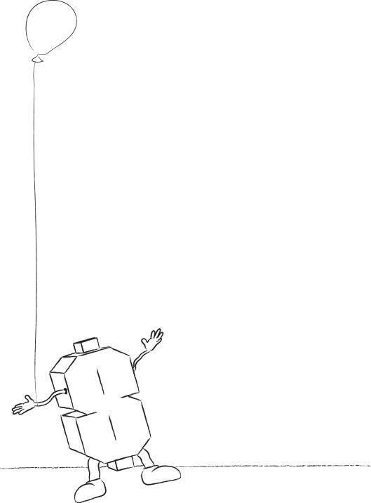 Artist's rendering of Schuster's Griever