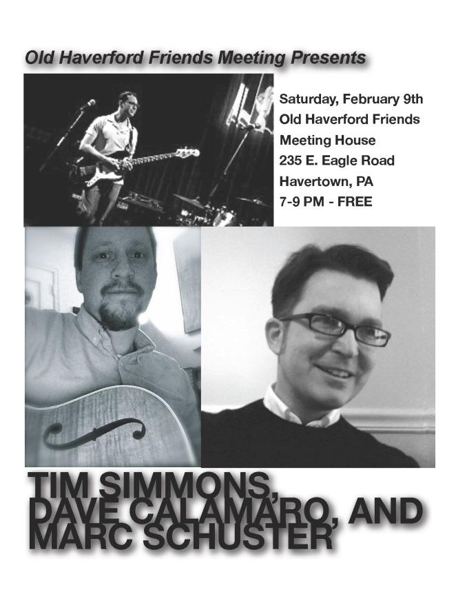 OHFM Feb Coffeehouse Flyer