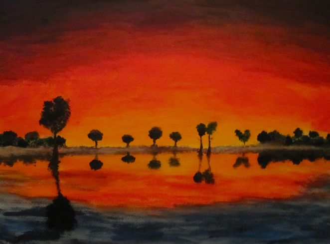 Painting Jan 3 2012