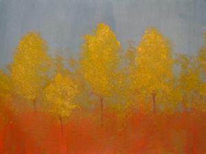 Of this week's paintings, this is my favorite.