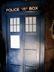 When is a police box not a police box?