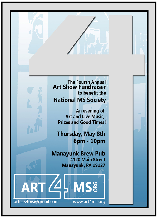 Art 4 MS Flyer 2014 4 x 6