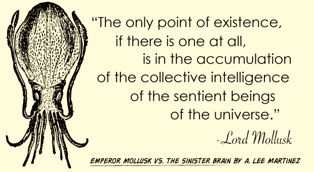 Mollusk Wisdom