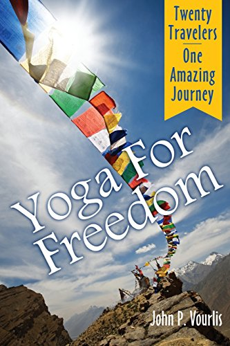 Yoga for Freedom